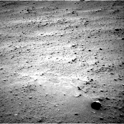 Nasa's Mars rover Curiosity acquired this image using its Right Navigation Camera on Sol 678, at drive 632, site number 38