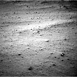Nasa's Mars rover Curiosity acquired this image using its Right Navigation Camera on Sol 678, at drive 662, site number 38