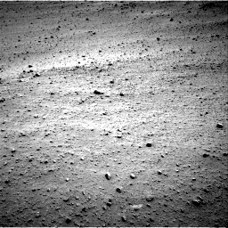 Nasa's Mars rover Curiosity acquired this image using its Right Navigation Camera on Sol 678, at drive 680, site number 38
