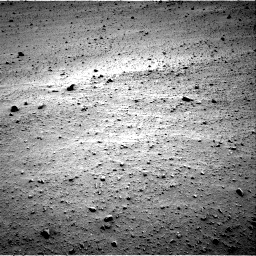 Nasa's Mars rover Curiosity acquired this image using its Right Navigation Camera on Sol 678, at drive 686, site number 38