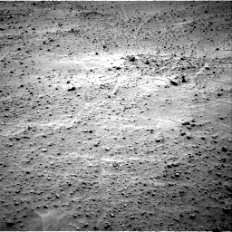 Nasa's Mars rover Curiosity acquired this image using its Right Navigation Camera on Sol 678, at drive 734, site number 38