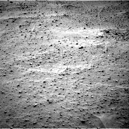 Nasa's Mars rover Curiosity acquired this image using its Right Navigation Camera on Sol 678, at drive 740, site number 38