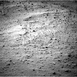 Nasa's Mars rover Curiosity acquired this image using its Right Navigation Camera on Sol 678, at drive 764, site number 38