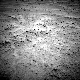 Nasa's Mars rover Curiosity acquired this image using its Left Navigation Camera on Sol 679, at drive 798, site number 38