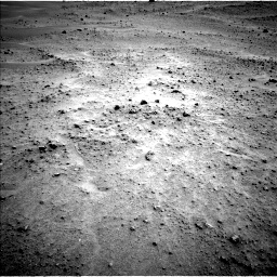 Nasa's Mars rover Curiosity acquired this image using its Left Navigation Camera on Sol 679, at drive 804, site number 38