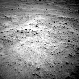 Nasa's Mars rover Curiosity acquired this image using its Right Navigation Camera on Sol 679, at drive 798, site number 38