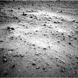 Nasa's Mars rover Curiosity acquired this image using its Left Navigation Camera on Sol 683, at drive 1110, site number 38