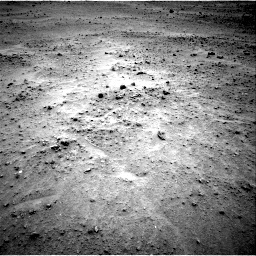 Nasa's Mars rover Curiosity acquired this image using its Right Navigation Camera on Sol 683, at drive 822, site number 38