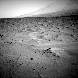 Nasa's Mars rover Curiosity acquired this image using its Right Navigation Camera on Sol 683, at drive 906, site number 38