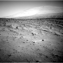 Nasa's Mars rover Curiosity acquired this image using its Right Navigation Camera on Sol 683, at drive 1008, site number 38