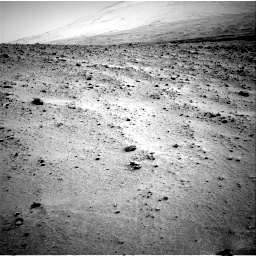 Nasa's Mars rover Curiosity acquired this image using its Right Navigation Camera on Sol 683, at drive 1038, site number 38