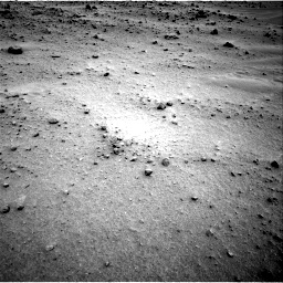 Nasa's Mars rover Curiosity acquired this image using its Right Navigation Camera on Sol 683, at drive 1068, site number 38