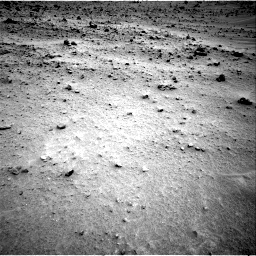 Nasa's Mars rover Curiosity acquired this image using its Right Navigation Camera on Sol 683, at drive 1086, site number 38