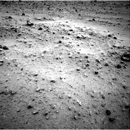 Nasa's Mars rover Curiosity acquired this image using its Right Navigation Camera on Sol 683, at drive 1110, site number 38