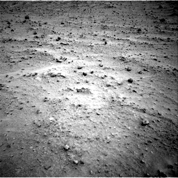 Nasa's Mars rover Curiosity acquired this image using its Right Navigation Camera on Sol 683, at drive 1152, site number 38
