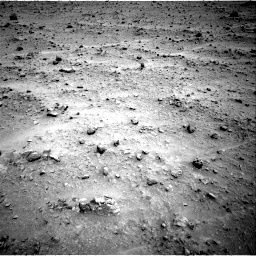 Nasa's Mars rover Curiosity acquired this image using its Right Navigation Camera on Sol 683, at drive 1164, site number 38