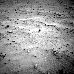Nasa's Mars rover Curiosity acquired this image using its Right Navigation Camera on Sol 683, at drive 1176, site number 38