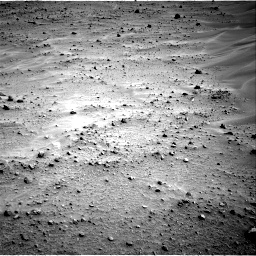 Nasa's Mars rover Curiosity acquired this image using its Right Navigation Camera on Sol 683, at drive 1206, site number 38