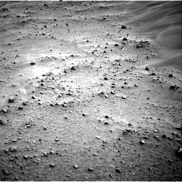 Nasa's Mars rover Curiosity acquired this image using its Right Navigation Camera on Sol 683, at drive 1212, site number 38