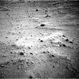 Nasa's Mars rover Curiosity acquired this image using its Right Navigation Camera on Sol 683, at drive 1218, site number 38