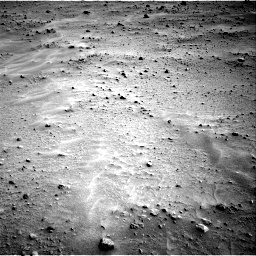 Nasa's Mars rover Curiosity acquired this image using its Right Navigation Camera on Sol 683, at drive 1242, site number 38