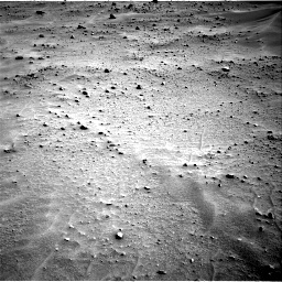 Nasa's Mars rover Curiosity acquired this image using its Right Navigation Camera on Sol 683, at drive 1254, site number 38