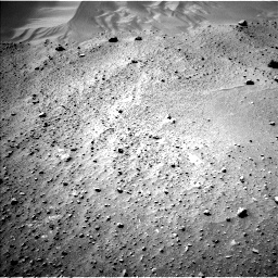 Nasa's Mars rover Curiosity acquired this image using its Left Navigation Camera on Sol 685, at drive 1464, site number 38