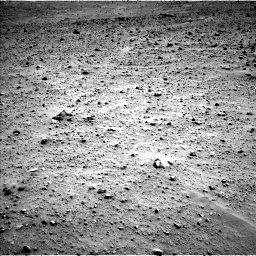 Nasa's Mars rover Curiosity acquired this image using its Left Navigation Camera on Sol 685, at drive 1596, site number 38