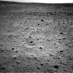 Nasa's Mars rover Curiosity acquired this image using its Left Navigation Camera on Sol 685, at drive 1656, site number 38