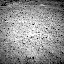 Nasa's Mars rover Curiosity acquired this image using its Left Navigation Camera on Sol 685, at drive 1674, site number 38