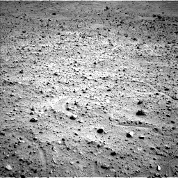 Nasa's Mars rover Curiosity acquired this image using its Left Navigation Camera on Sol 685, at drive 1746, site number 38