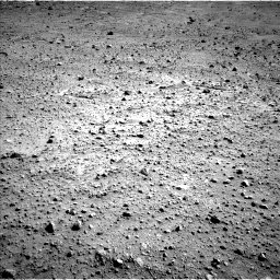 Nasa's Mars rover Curiosity acquired this image using its Left Navigation Camera on Sol 685, at drive 1758, site number 38