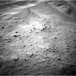 Nasa's Mars rover Curiosity acquired this image using its Right Navigation Camera on Sol 685, at drive 1320, site number 38