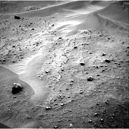 Nasa's Mars rover Curiosity acquired this image using its Right Navigation Camera on Sol 685, at drive 1332, site number 38