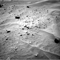 Nasa's Mars rover Curiosity acquired this image using its Right Navigation Camera on Sol 685, at drive 1344, site number 38