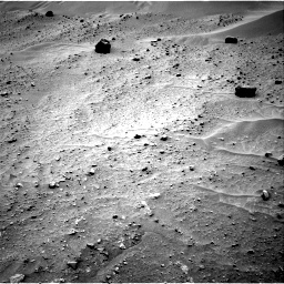 Nasa's Mars rover Curiosity acquired this image using its Right Navigation Camera on Sol 685, at drive 1362, site number 38
