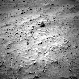 Nasa's Mars rover Curiosity acquired this image using its Right Navigation Camera on Sol 685, at drive 1386, site number 38