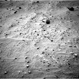 Nasa's Mars rover Curiosity acquired this image using its Right Navigation Camera on Sol 685, at drive 1404, site number 38