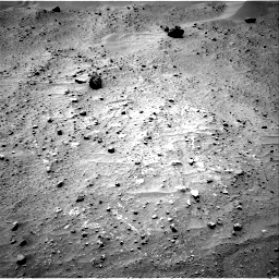 Nasa's Mars rover Curiosity acquired this image using its Right Navigation Camera on Sol 685, at drive 1410, site number 38