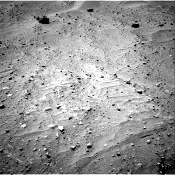 Nasa's Mars rover Curiosity acquired this image using its Right Navigation Camera on Sol 685, at drive 1416, site number 38