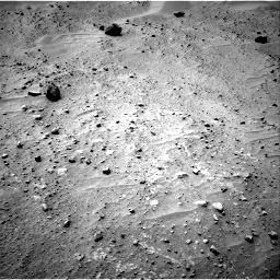 Nasa's Mars rover Curiosity acquired this image using its Right Navigation Camera on Sol 685, at drive 1422, site number 38