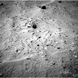 Nasa's Mars rover Curiosity acquired this image using its Right Navigation Camera on Sol 685, at drive 1428, site number 38