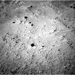 Nasa's Mars rover Curiosity acquired this image using its Right Navigation Camera on Sol 685, at drive 1446, site number 38