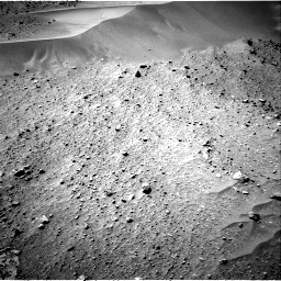 Nasa's Mars rover Curiosity acquired this image using its Right Navigation Camera on Sol 685, at drive 1506, site number 38