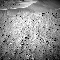 Nasa's Mars rover Curiosity acquired this image using its Right Navigation Camera on Sol 685, at drive 1512, site number 38