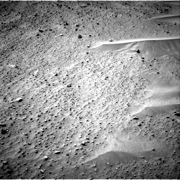 Nasa's Mars rover Curiosity acquired this image using its Right Navigation Camera on Sol 685, at drive 1536, site number 38