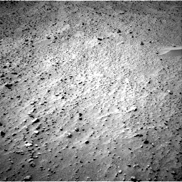 Nasa's Mars rover Curiosity acquired this image using its Right Navigation Camera on Sol 685, at drive 1548, site number 38