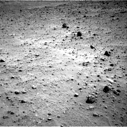 Nasa's Mars rover Curiosity acquired this image using its Right Navigation Camera on Sol 685, at drive 1554, site number 38