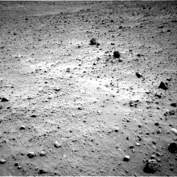 Nasa's Mars rover Curiosity acquired this image using its Right Navigation Camera on Sol 685, at drive 1560, site number 38