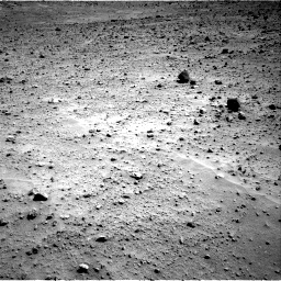 Nasa's Mars rover Curiosity acquired this image using its Right Navigation Camera on Sol 685, at drive 1566, site number 38